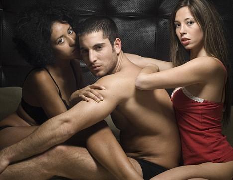 Swingers Sex Dating