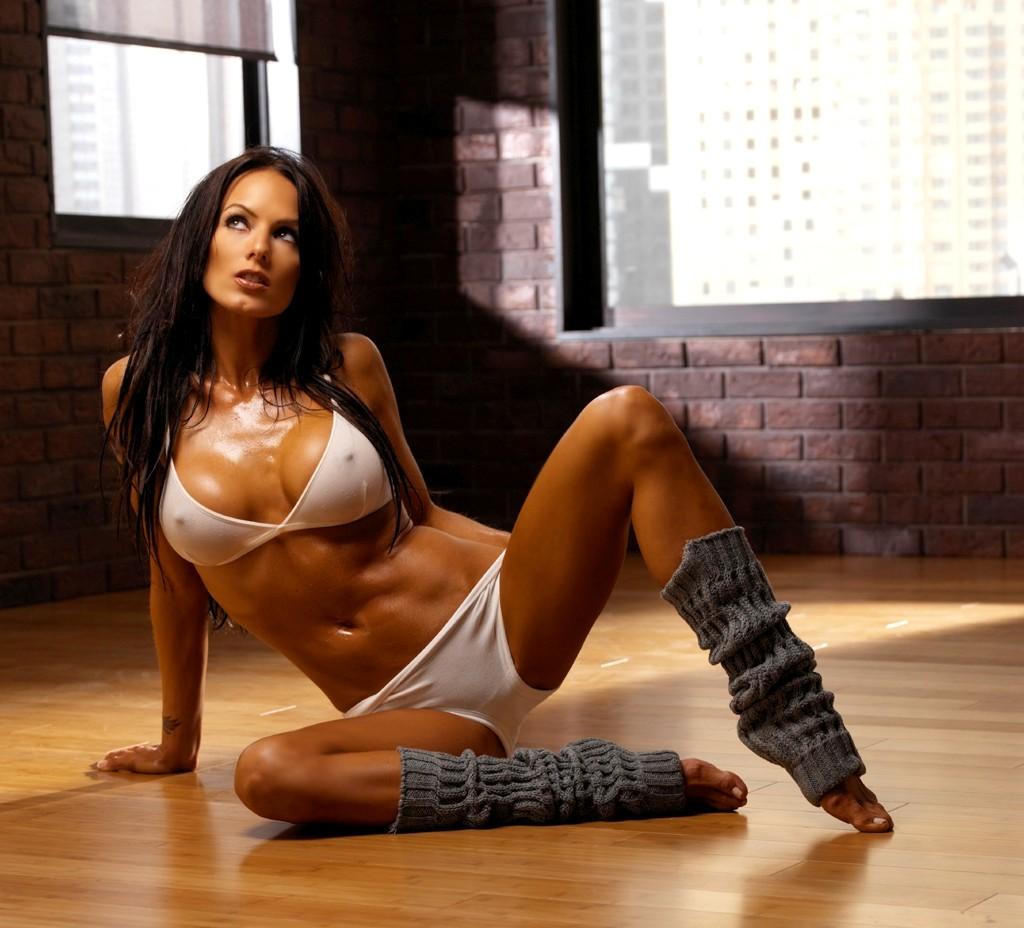 Фото секси вумен спорт 10 фотография
