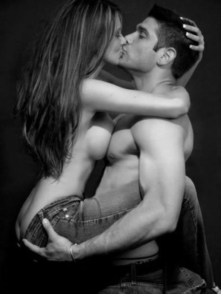 чувствуем друг друга любовь секс