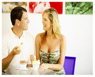 find discreet dating women online